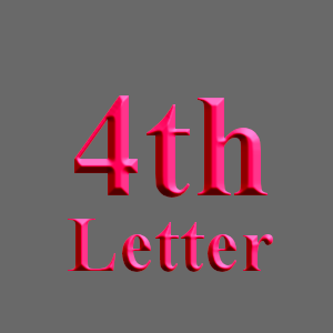4th letter to PM during 1997 Asian Financial Crisis