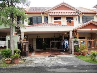 Bandar Kinrara link house for sale property prices good