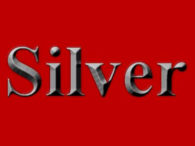 SilverLogo silver price trend prediction chart