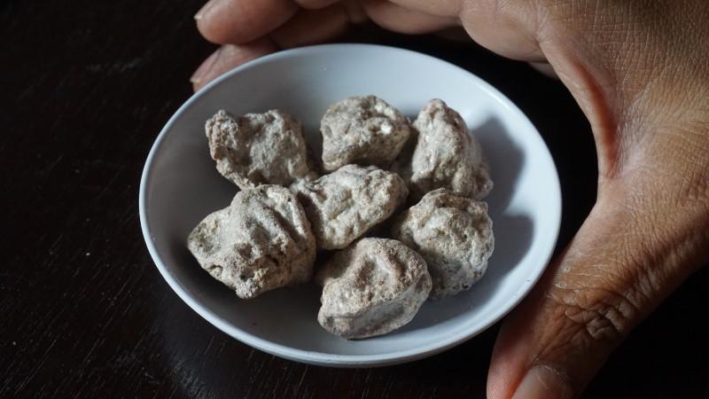 sour kana or asam boi or sour plum for covid-19