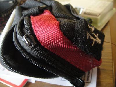 China made waist pouch