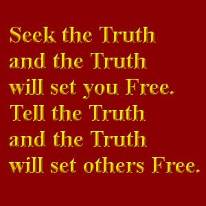 seek the truth errors in muslim huduh