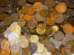 Stock, commodity, forex tax revenue